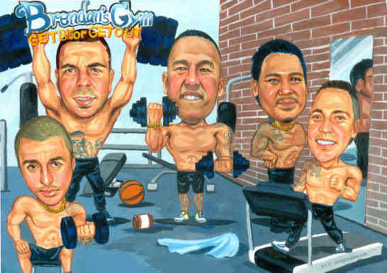 gym-caricature (57K)