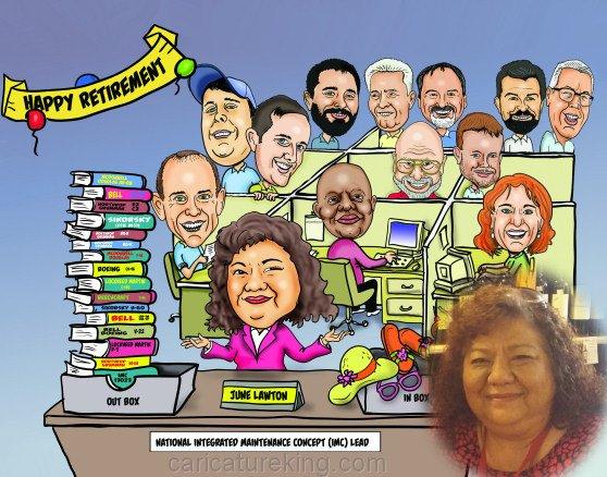 office-worker-retirement-gift (123K)